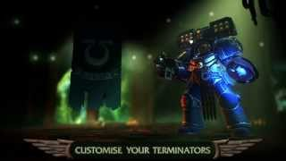 Space Hulk Ascension Edition Announcement Trailer