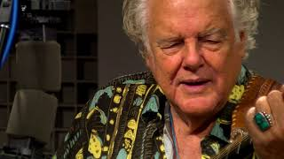 Peter Rowan [Live on Bluegrass Country Radio] Uncle Jimmy