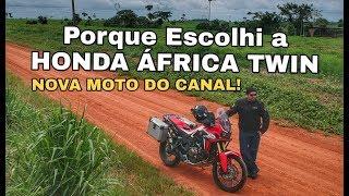 PORQUE ESCOLHI A HONDA AFRICA TWIN thumbnail