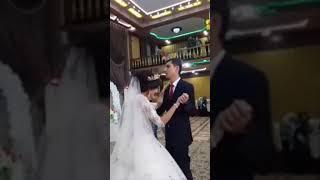 Мамур и Шахноза свадьба