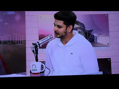 Satpreet B || LIVE Interview OMNI TV || Radio South ASIA 101.7 World FM