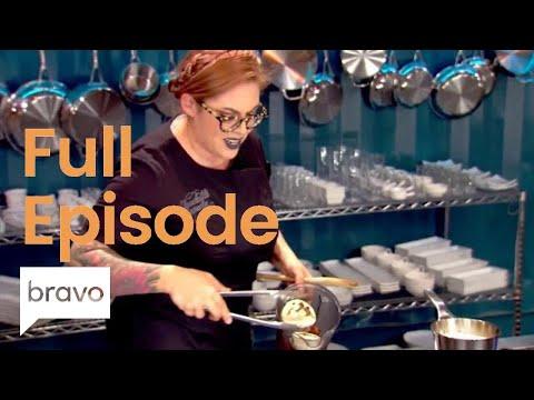 Last Chance Kitchen: Miss Muffet's Favorite (Season 15, Episode 3) | Bravo