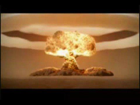 Atomic Bomb Explosion thumbnail