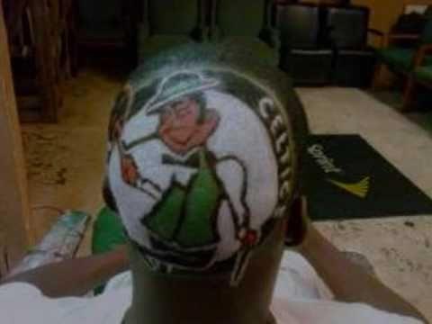 """haircut design """". da barber"""""""