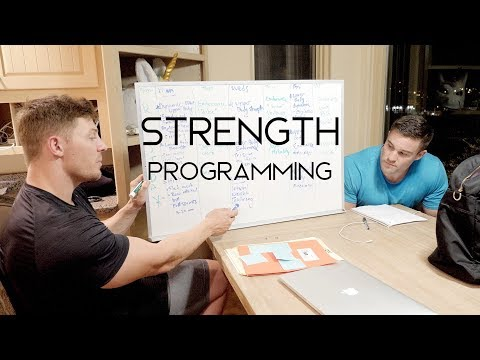 How To Get Stronger Working Out 3 Days A Week | Do More Episode 2