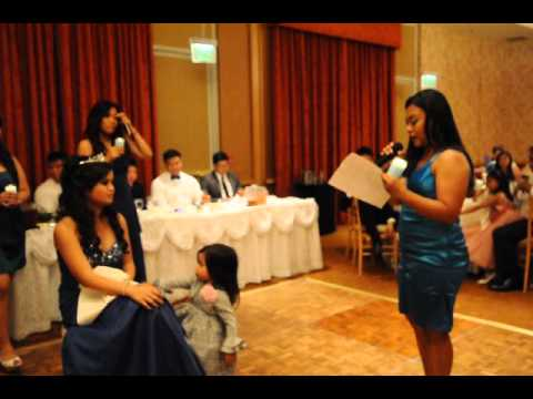 My 18 Candles (June 1, 2013) - YouTube