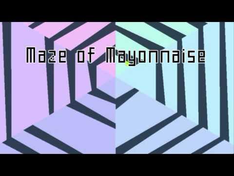 128kbps Maze Of Mayonnaise 1HOUR