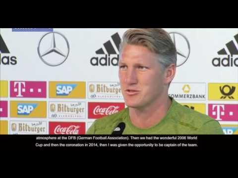 Sami Khedira speaks out on Germany team mate Bastian Schweinsteiger's Manchester United downfall   D