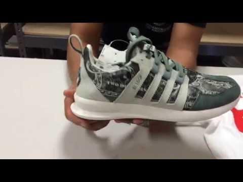 Wish Atlanta X Adidas Originals SL Loop Independent Currency Sneaker Review a557f40cb