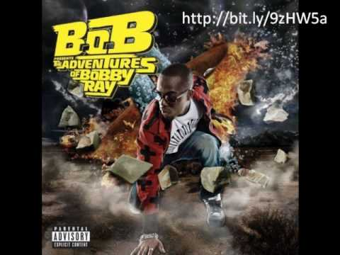 B.o.B (Bobby Ray) - Airplanes Part 1 ft. Hayley Williams [HIGH QUALITY + LYRICS + FREE DOWNLOAD]