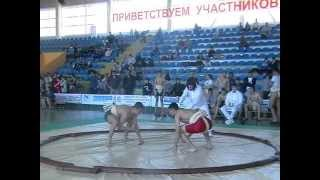 Сумо 2013 Дзержинск