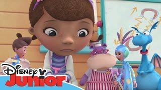 Magical Moments - Dottoressa Peluche - Ospedale dei giocattoli - I gemelli acrobati