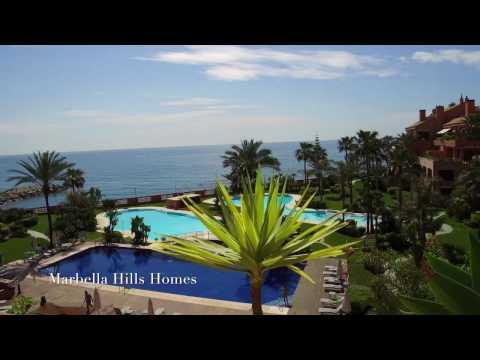 3 bedroom beach front Duplex Penthouse in Malibu