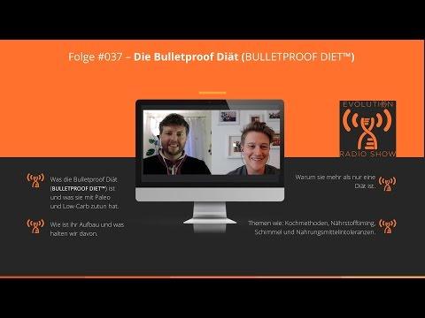 Die Bulletproof Diät   Folge #037