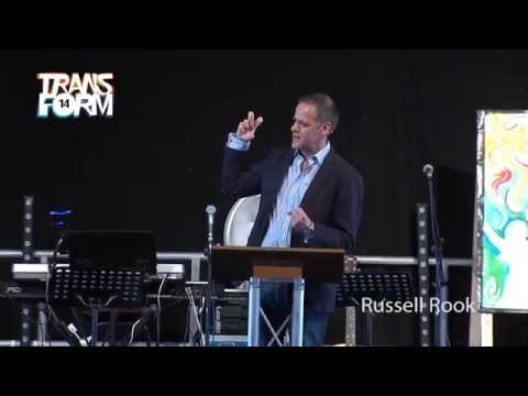 Russell Rook: The Parable of the Rich Tea Biscuit