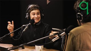 Christine and the Queens on reinventing herself as Chris