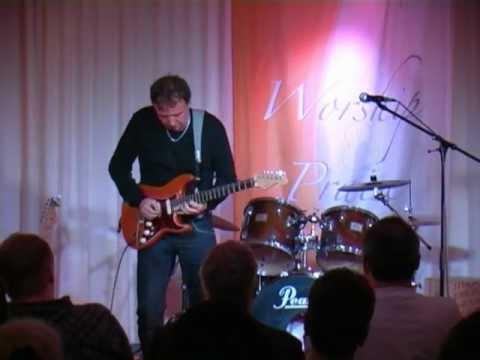 Andreas Herrmann - Wiesbaden City-Ride - YouTube