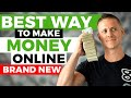 How to Make $100 PER DAY Online With ZERO MONEY (BRAND NEW!)