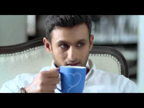 Nestle Everyday Shoaib Sania Ad 2016