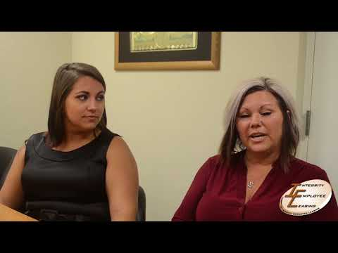 Meet The Knowles (Mother and Daughter) of Integrity Employee Leasing
