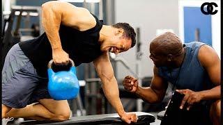 Cuando el tus significa adoloridos músculos ejercicio? ¿Qué están por
