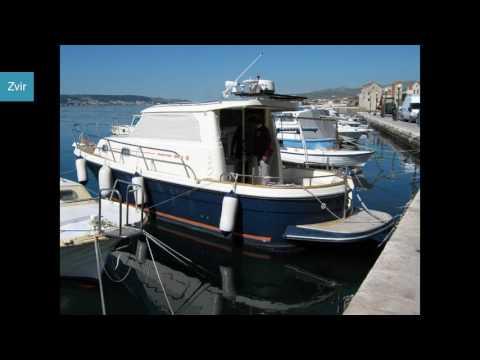 Zvir Motoryacht  | Motoryachtcharter in  Kroatien