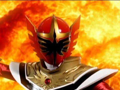 "Power Rangers Mystic Force - Legendary Warrior Mode First Fight   Episode 20 ""Dark Wish"""