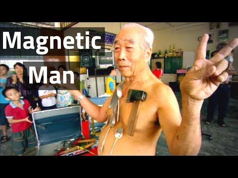 10 Incredible Humans With Real Super Powers