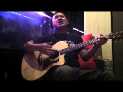 Belahan Jiwa - KLa Project cover by Azis Saxsoul