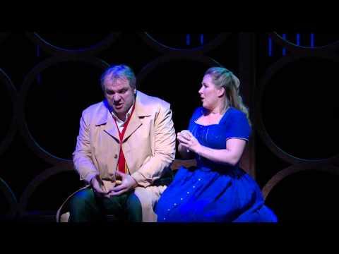 Rigoletto Live in HD