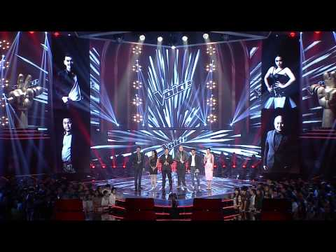 The Voice Thailand - Live Performance - 15 Dec 2013 - Part 1