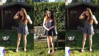 ♡ #ALSIceBucketChallenge ♡ Thumbnail