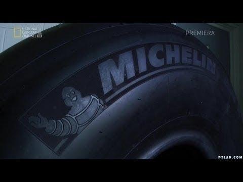 Мегазаводы:  Мишлен (Michelin)