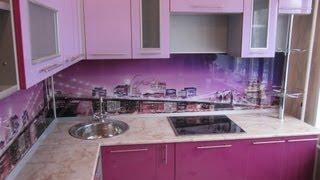 видео Что нужно знать о материалах, из которых изготавливается кухня