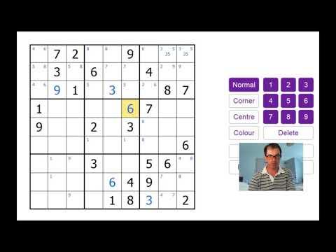 Master The Basics Of Advanced Sudoku Solving