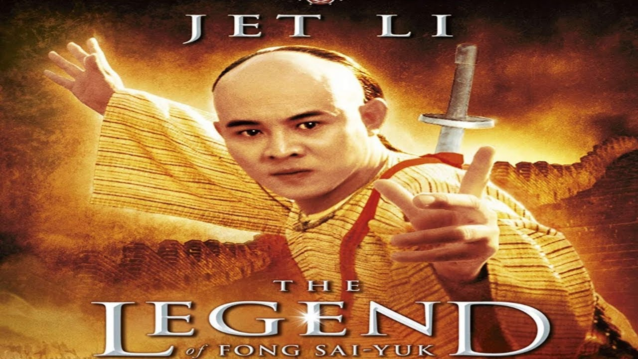 Download Jet Li Fung Sai Yuk 1 (TheLegend) English Dubbed Full Movie 🍿