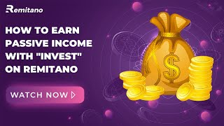 How to Invest on Remitano