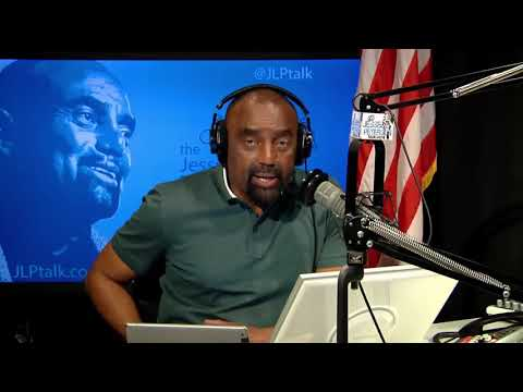 """Jesse Lee Peterson: """"The SAVAGE Moments Are Amazin'!"""""""