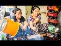 Huge vietnamese street food tour in hanoi vietnam unbelievable street food in vietnam mp3