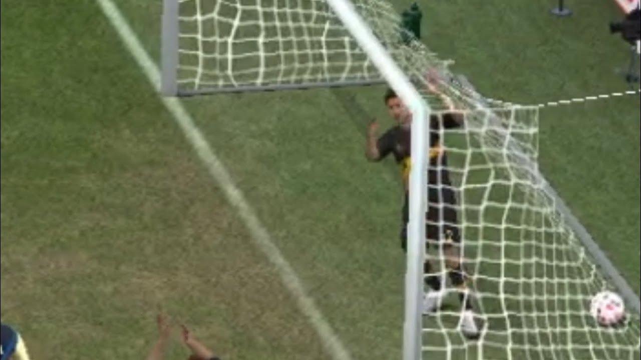 FIFA MOBILE 大迫「拾うことを断固として拒否する」