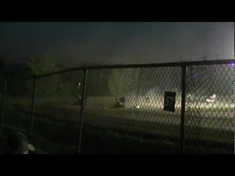 Owendale SOD Heat 8/25/2012