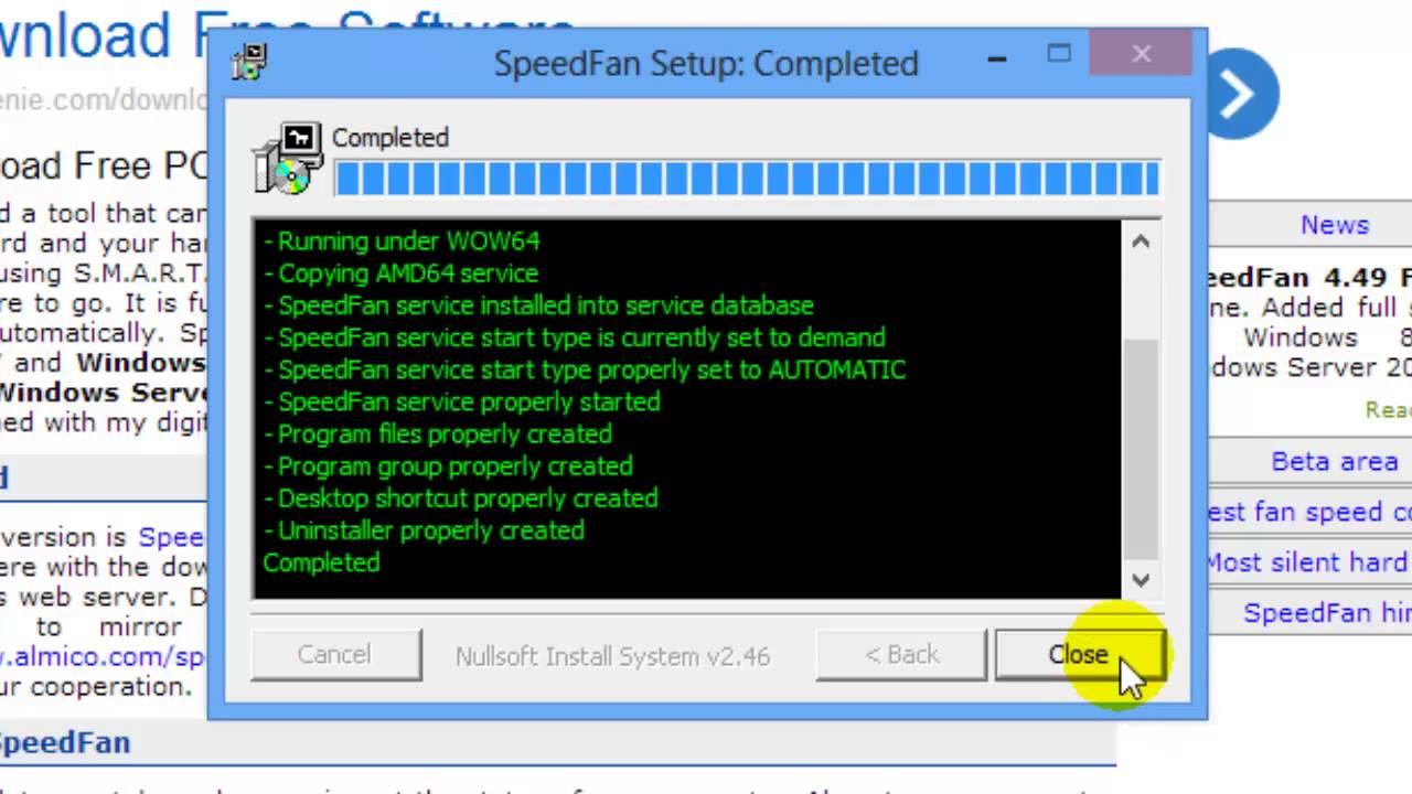💄 Cpu fan control software laptop | Download NoteBook FanControl