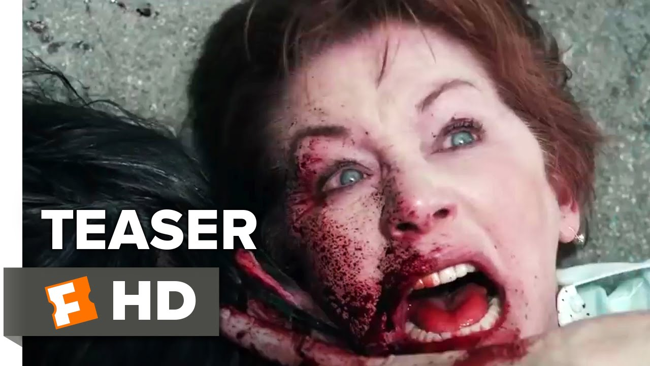 Download Contracted: Phase II Teaser Trailer (2015) - Najarra Townsend Horror Movie HD