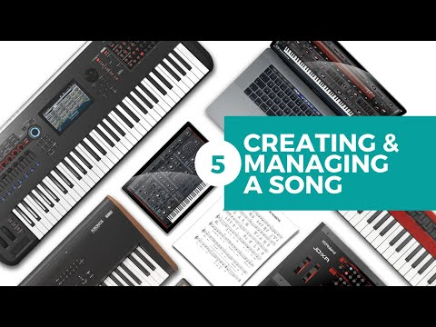 5) The Song - Camelot Pro Tutorial thumbnail