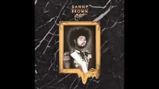 Danny Brown - Break It (Go) [Prod. Rustie]