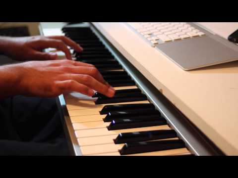 The Best Thing by Relient K (Piano Cover)