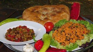 Жаркое по турецки из баранины.
