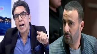 الرد التاريخي والرائع لمحمد ناصر علي فيلم أحمد السقا الذي يمثل فيه السيسي مع محمد مرسي