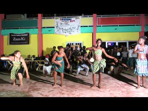 Lian Togo Dance and Concert
