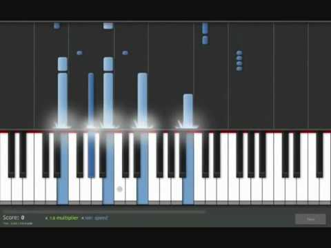 A Thousand Miles Piano Tutorial - YouTube